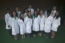 PGY1 – Class of 2020