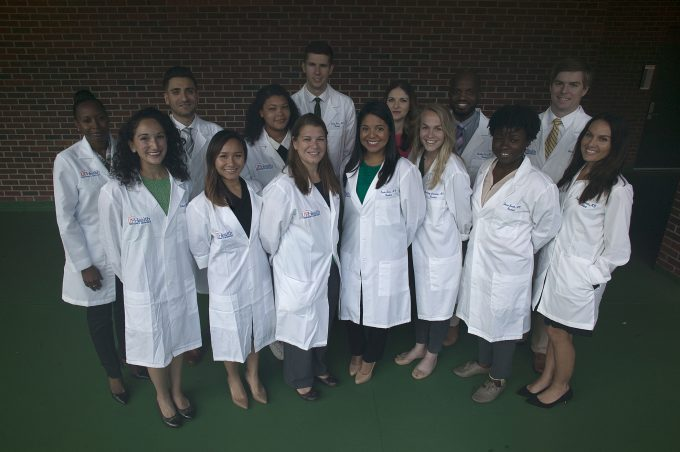 PGY 1 Class 2020
