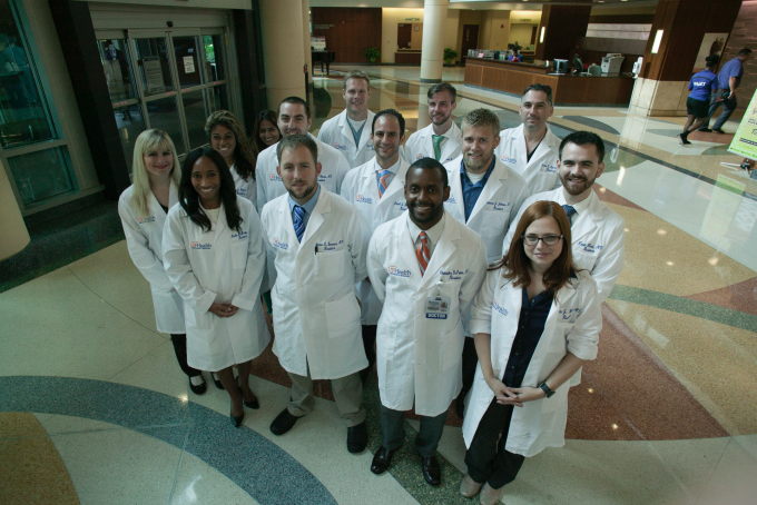 PGY2 Class 2019